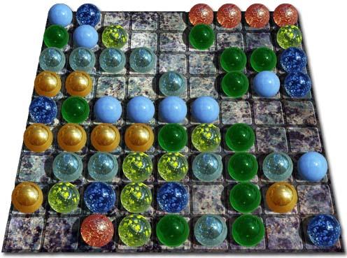 Gems 3D Puzzle Game - Logic can be Fun!